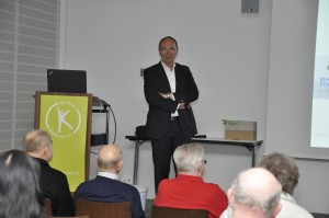 Dr. med. Stephan Böhmen, Chefarzt der Kardiologie Rehabilitationszentrum Oldenburg GmbH