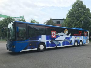 Aktionsbus