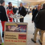Infostand Multimarkt9